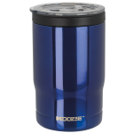 Koozie® Stainless Steel Insulated Triple Can Cooler 12 oz Royal