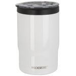 Koozie® Stainless Steel Insulated Triple Can Cooler 12 oz White