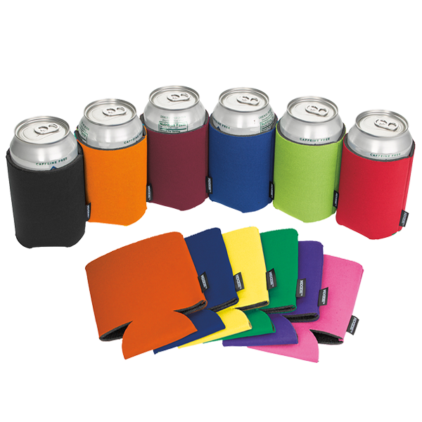Koozie® Can Cooler Blank Foam Assorted