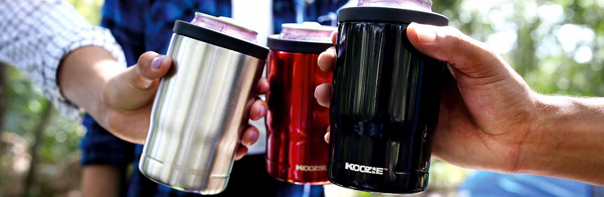 shop all KOOZIE® products