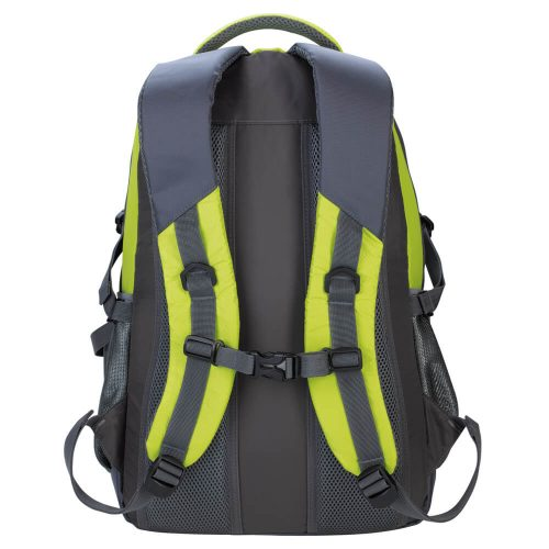 Koozie® Wanderer Backpack - Lime - 16175