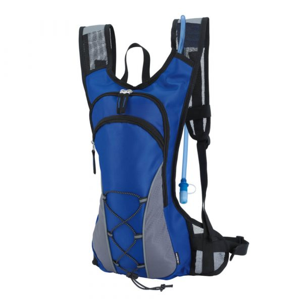 Koozie® Hydration Backpack with 2L Reservoir - Royal - 16183