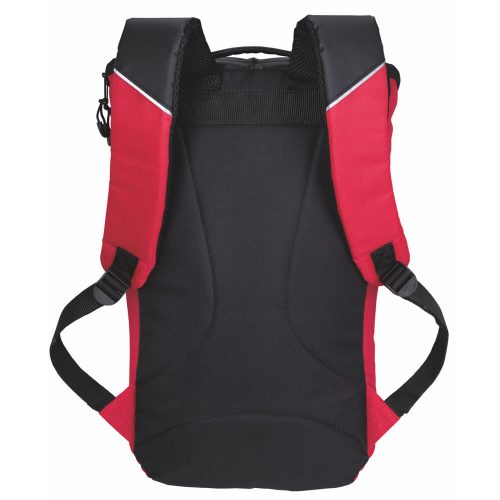 Koozie® Rogue Insulated Cooler Backpack - Red - 16185