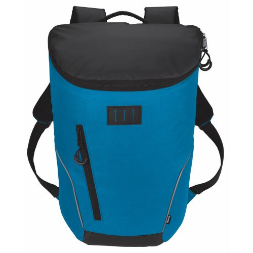 Koozie® Rogue Insulated Cooler Backpack - Royal - 16185