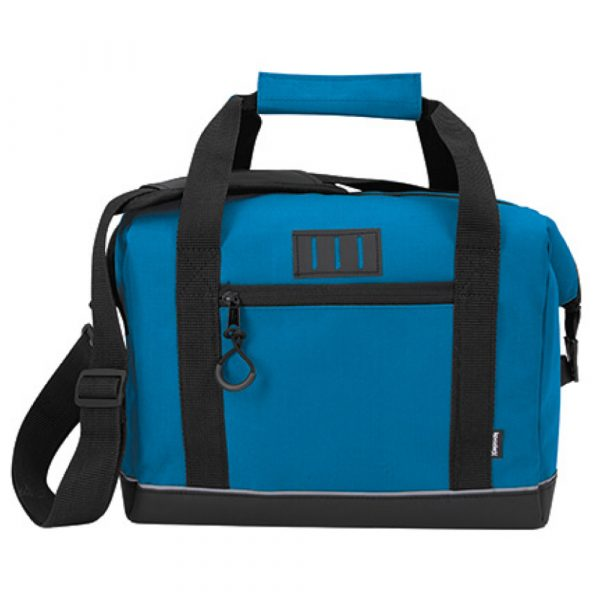 Koozie® Rogue 12 Can Insulated Cooler Bag - Royal Blue - 16126