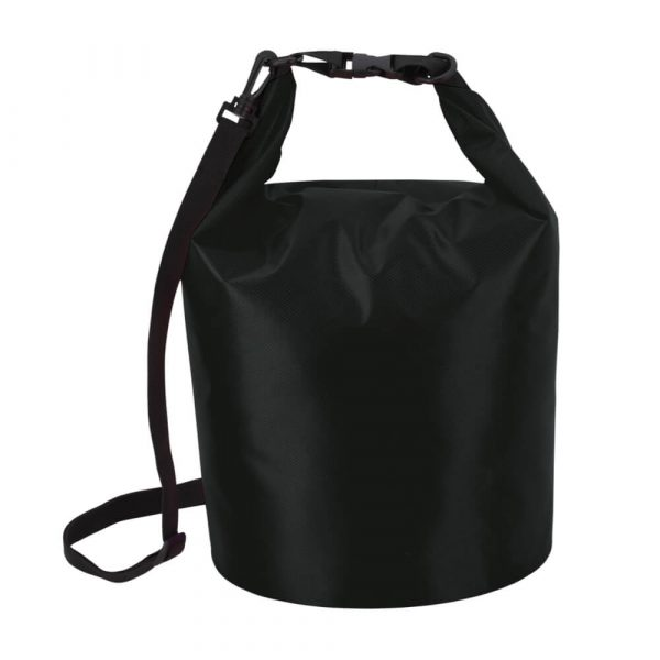 Koozie® Dry Bag 10L - Black - 16182