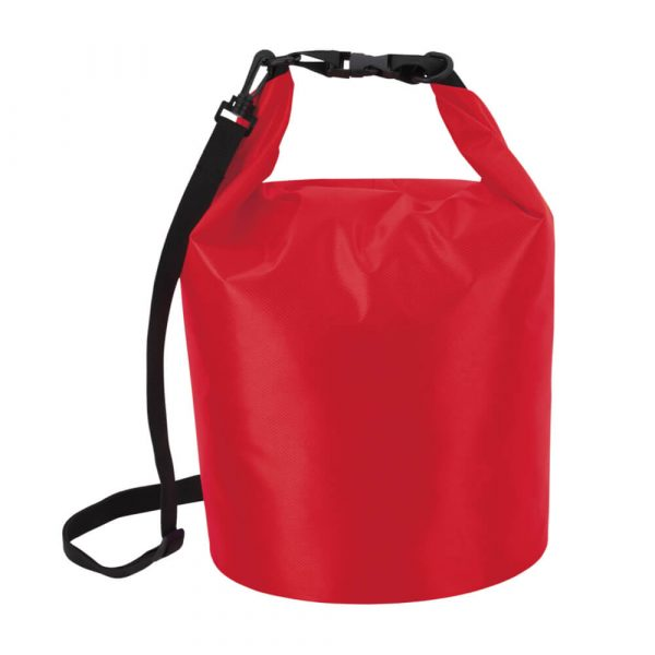 Koozie® Dry Bag 10L - Red - 16182